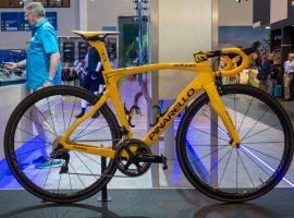 De fietsen van Eurobike 2019