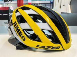 De Lazer Genesis helm is een lichtgewicht!
