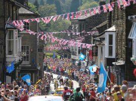 Voorbeschouwing WK wielrennen 2019 in Yorkshire