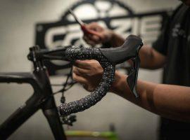 Gaaf stuurlint uit Tasmanië – Burgh Cycling