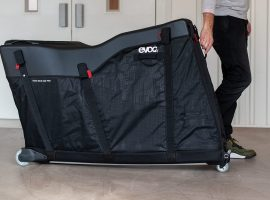 Review: Evoc Road Bike Bag Pro fietskoffer