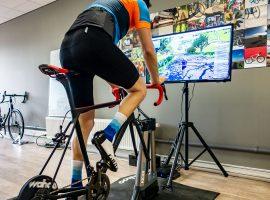 14 indoortraining-apps om in de winter door te fietsen