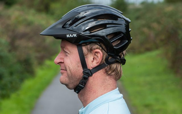 Review: Kask Caipi off-road helm