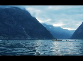 Triatlon uitdaging? Norseman 2019 – video