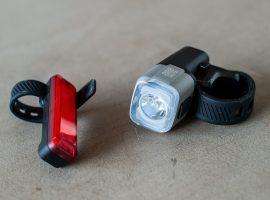 Review: BBB Nanostrike Combo fietsverlichting