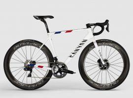 Canyon nieuwe fietssponsor Arkea-Samsic