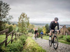 Review: Sportful Fiandre Pro Jacket en Norain Pro bibshort