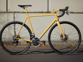 Nieuwe Speedvagen 'Ready Made': Bourbon King Disc OG