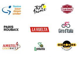 UCI WorldTour-kalender 2020 voor de elite mannen