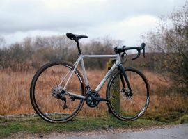 Brother Cycles Stroma – een nieuwe stalen allround racefiets