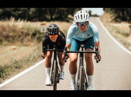 Het is best goed fietsen in Girona – Video