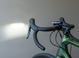 Eerste indruk: Sigma Aura 45 en Sigma Aura 80 fietsverlichting