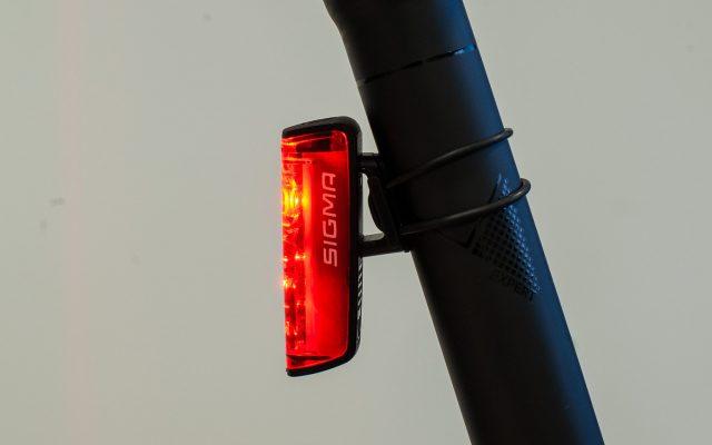 Eerste Indruk: Sigma Blaze achterlicht