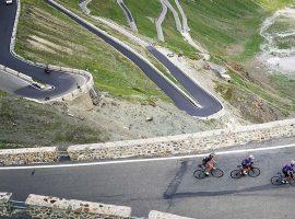 Op fietsvakantie met Trek Travel