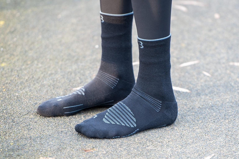BBB firfeet sokken