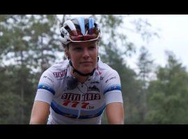 Video: Cyclocross legends met Jeremy Powers