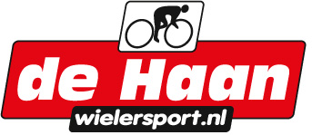 De Haan Wielersport logo