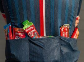 Smaaktest van Enervit repen, gels en sportdranken