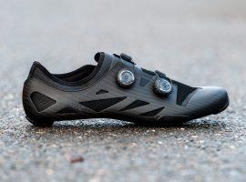 Eerste indruk van de extreme Mavic Comete Ultimate II schoenen