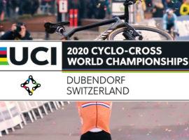 Alles over het WK Cyclocross 2020 in Dübendorf