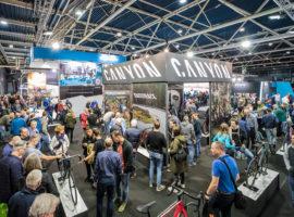 Bike Motion Benelux 2020 dit weekend, met korting!