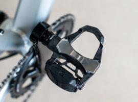Eerste indruk: Bontrager Elite Road pedalen