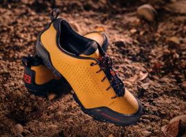 Bontrager GR2 schoenen gemaakt voor gravel