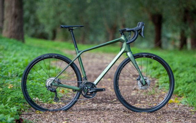 Review: Merida Silex 7000 gravelbike