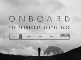 Benieuwd naar de Transcontinental Race? Kijk in de bios!