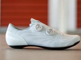 Rapha Pro Team fietsschoenen, het nieuwe topmodel