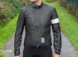 Review: Rapha Pro Team Lightweight Gore-Tex Jacket