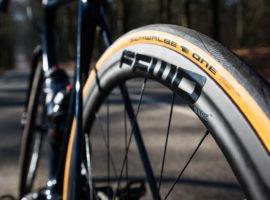 FFWD Tyro carbonwielen net onder 1000 euro