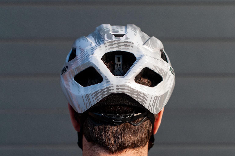 ABUS Macator helm