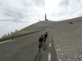 Road Grand Tours (RGT Cycling) nu gratis te gebruiken