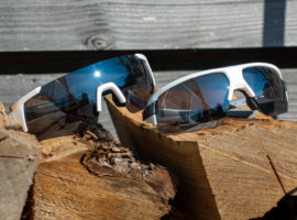 Review: BBB's Fullview en Impulse zonnebrillen. Wil je 1 of 2 lenzen?
