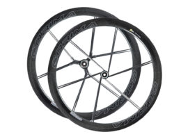 Nieuwe Corima MCC DX wielen zijn best bijzonder om te zien