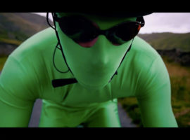 Furious Cycling: lol met aero – video