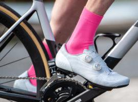 Review: Rapha Pro Team fietsschoenen, fietsen met een glimlach