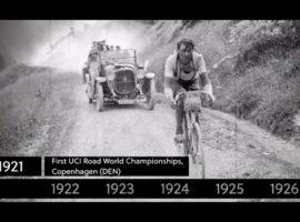 120 jaar UCI in 120 seconden – video