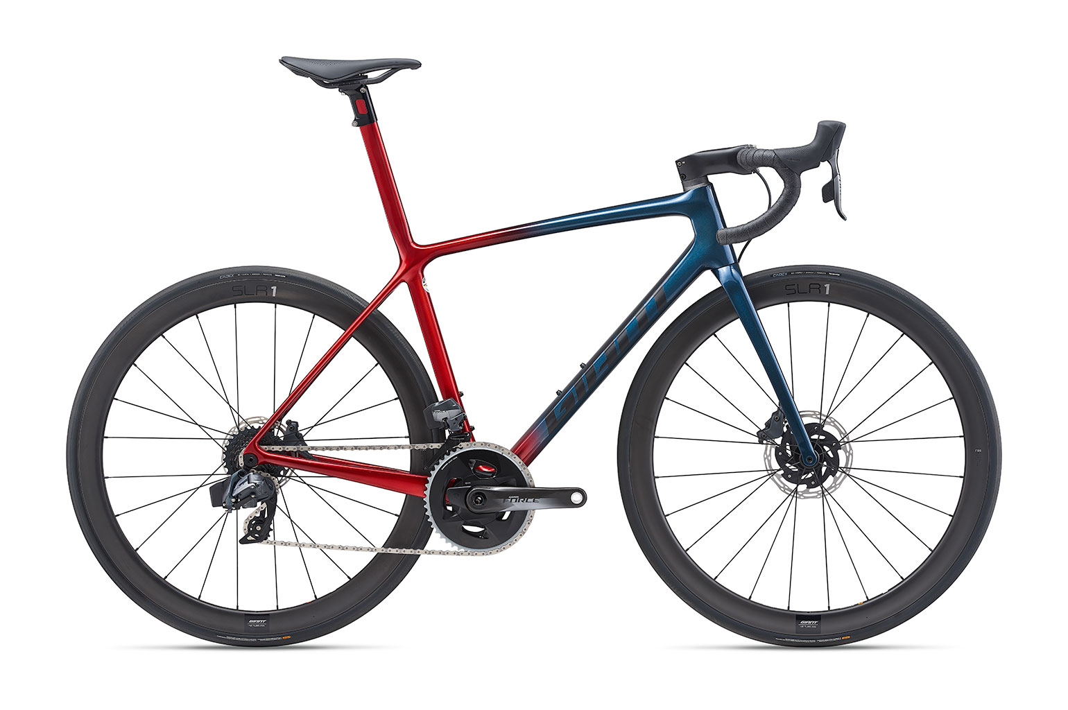 Giant TCR Advanced SL 1 2021 racefiets