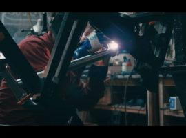 BUILT Series: op bezoek bij framebouwers – video