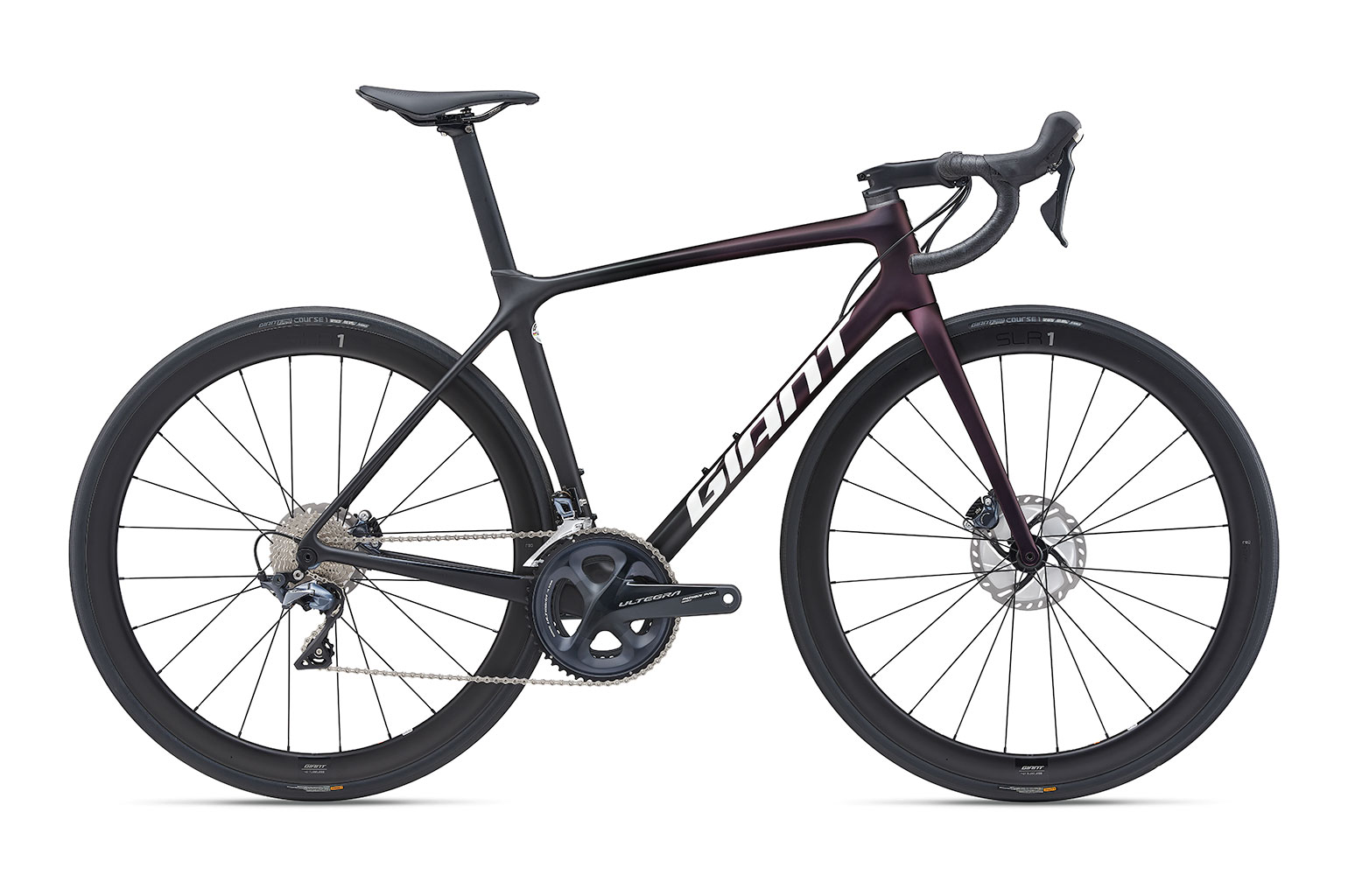 Giant TCR 2021 Advanced Pro Team Disc
