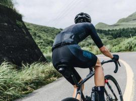 De nieuwe fietsbroek van Rapha: de Pro Team Powerweave Bib Shorts