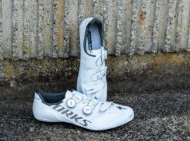 Eerste indruk: S-Works 7 Vent fietsschoenen, het luchtige topmodel van Specialized