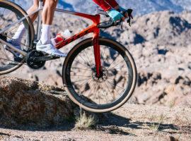 Zipp 303 S wielen voor weg en gravel