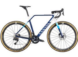 Canyon lanceert de cyclocrossers voor 2021, de Inflite collectie