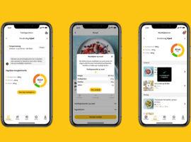 De Jumbo-Visma foodcoach app, is het wat voor je als je geen prof-renner bent?