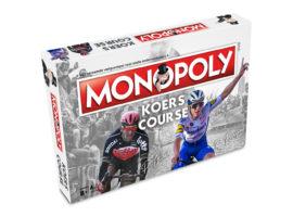 Monopoly voor de koers