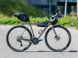 Eerste indruk: Pro Discover Bags voor je bikepacking avontuur
