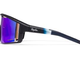 Rapha showt nieuwe collectie fietsbrillen